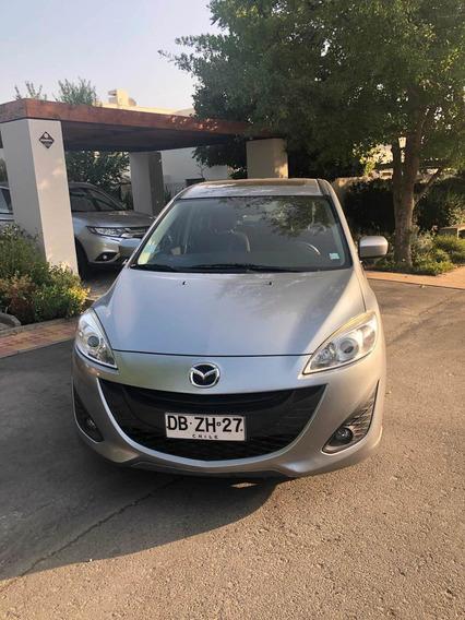 Mazda At Full