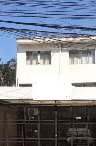 Imagem 1 de 11 de Sobrado Com 4 Dorms, Vila Romana, São Paulo, Cod: 5218 - A5218