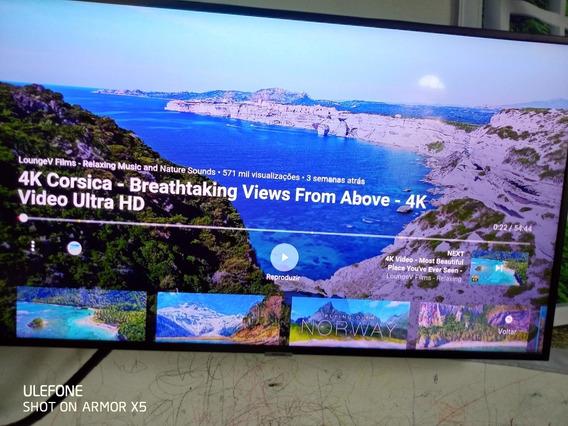 Tv Samsung 4k 40 Un7100