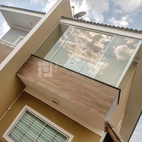 Imagem 1 de 15 de Casa Para Venda Em Arujá, Jardim Rincão, 3 Dormitórios, 3 Suítes, 4 Banheiros, 2 Vagas - Ca0319_1-2048556