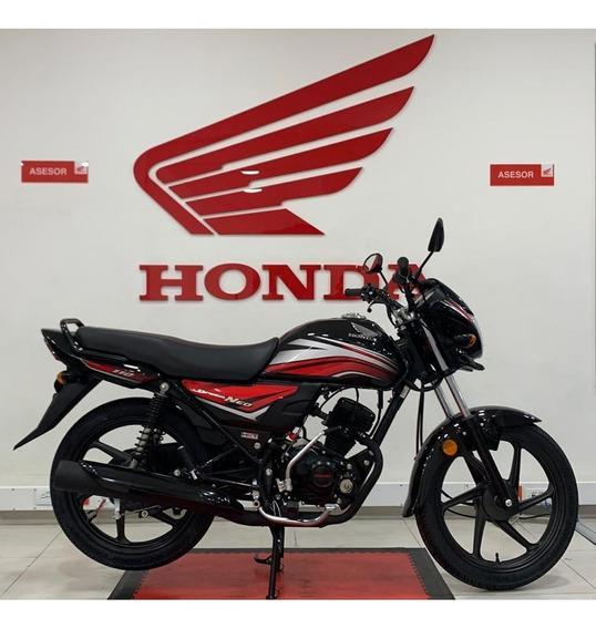 Honda Dream Neo Modelo 2020
