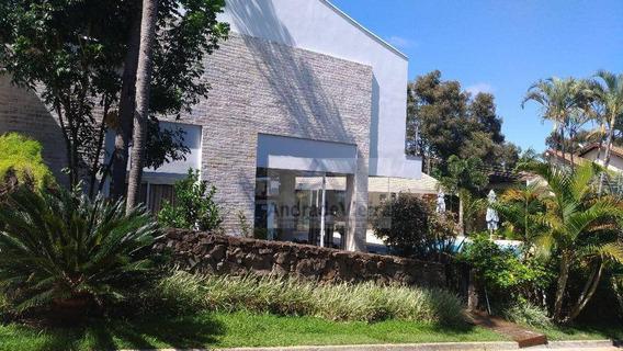 Casa Residencial À Venda, Gramado, Campinas. - Ca0260