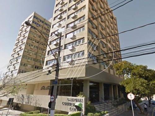 Sala Para Aluguel Em Jardim Guarani - Sa226092
