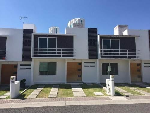 Gps/ Casa En Renta En Santa Fe Juriquilla, Queretaro