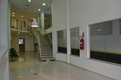 Venda Prédio Santo Andre Centro Ref: 4396 - 1033-4396