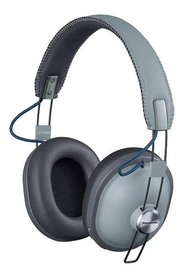 Fone Panasonic Bluetooth Rp-htx80b-h