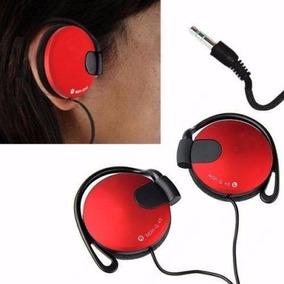 Fone De Ouvido S Mdr-q140 Headphone Active Sport Gancho