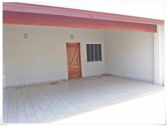 Casa Residencial À Venda, Jardim Paz, Americana. - Codigo: Ca0698 - Ca0698