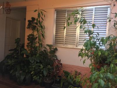 Casa Para Aluguel, 2 Dormitórios, Mauá - São Caetano Do Sul - 2912