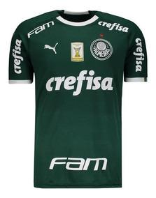 Camiseta Infantil Do Palmeiras 2019 Personalizado