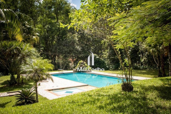 Sítio À Venda, 109000 M² Por R$ 2.300.000 - São Domingos - Arujá/sp - Si0005