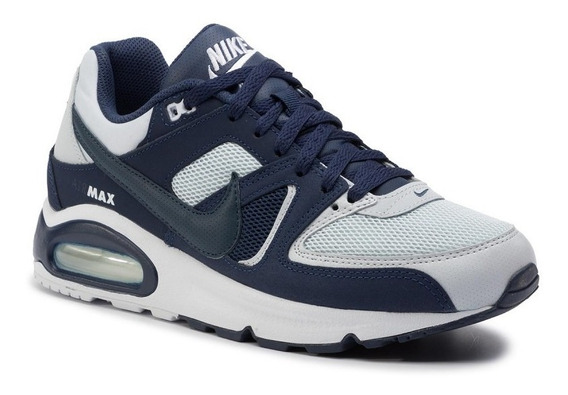 Zapatillas Nike Air Max Command 629993-045 18 Cuotas Sin Int
