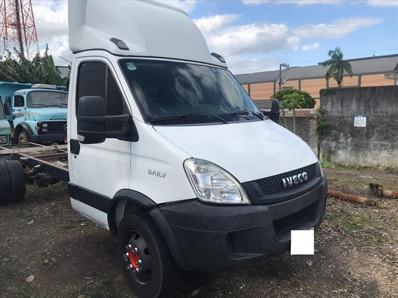 Iveco Daily 70c17 2013 Chassis