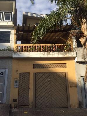 Casa No Guanabara Zona Sul - 0284