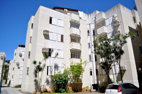 Apartamento 2 Quartos Na Trindade! - 26476