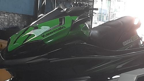 Imagem 1 de 10 de Jet Ski Kawasaki