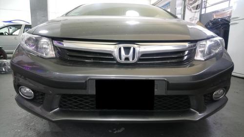 Honda Civic 2012 / 2016 Protectores De Paragolpes Molduras