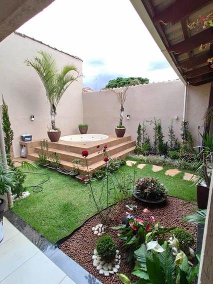 Casa Bairro Alípio De Melo - 3537