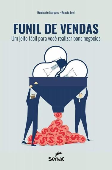 Funil De Vendas - Senac