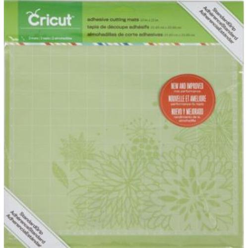 Imagem 1 de 2 de Cricut - Base De Corte Standard Padrão 30.5 X 30.5 Cm