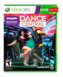 ..:: Dance Central ::.. Para Xbox 360 En Game Center