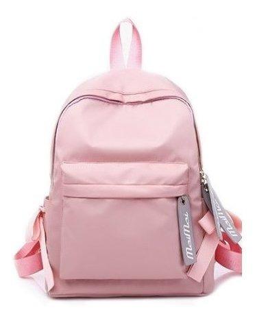 Imagen 1 de 5 de Bolsa Mini Backpack Sport Mochila