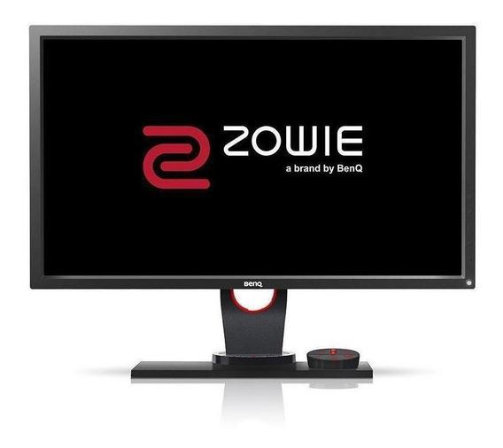 """Monitor BenQ XL2430 LCD 24"""" negro 110V/220V"""
