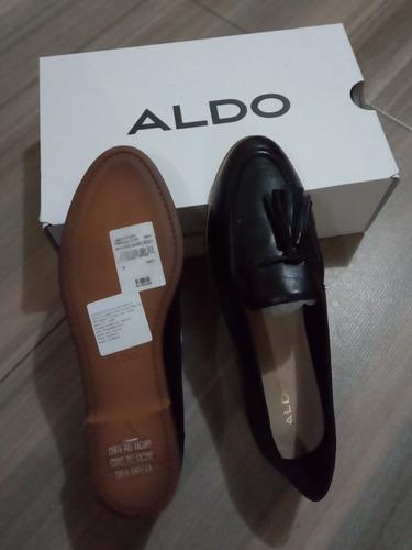 excepto por Beneficiario Romper  Zapatos Dama Aldo Conti | Mercado Libre