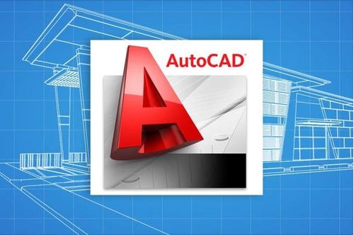 Imagen 1 de 1 de Más De 4000 Planos Autocad  Profesionales (editables)