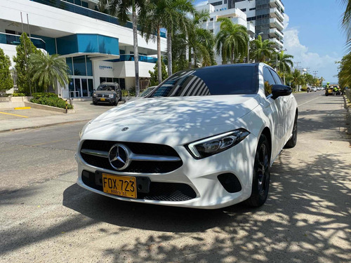 Mercedes-benz A200 +