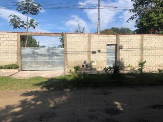 Chácara No Gaivota Em Itanhaém,confira! 5505 J.a