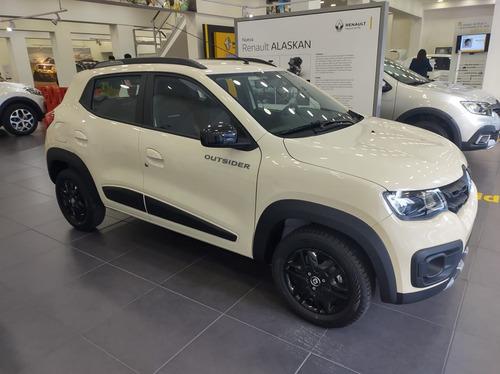 Renault Kwid Outsider Mxb