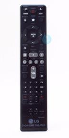 Controle Home Theater Lg Akb37026858 Akb37026852 Original