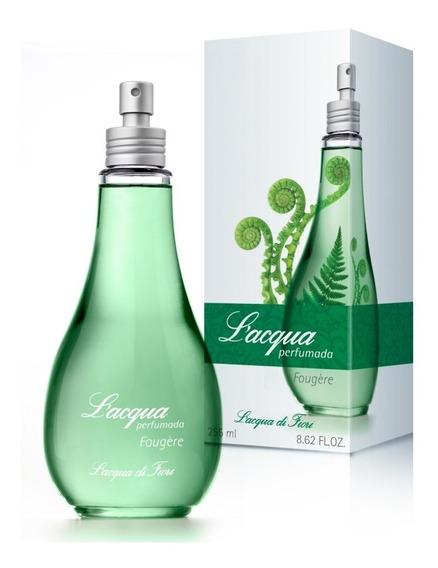 Lacqua Perfumada Fougère Deo-colônia 255ml Lacqua Di Fiori