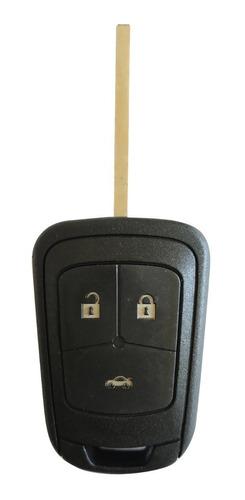 Carcasa Llave Chevrolet Sonic Sail Y Auxiliar Cruze