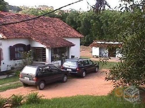 Imagem 1 de 6 de Venda - Chácara Paulas E Mendes / Piedade/sp - 3713