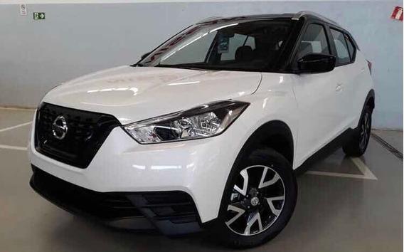 Nissan Kicks 1.6 16v S 5p 2020