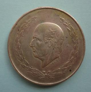 Antigua Moneda De Plata De 1951