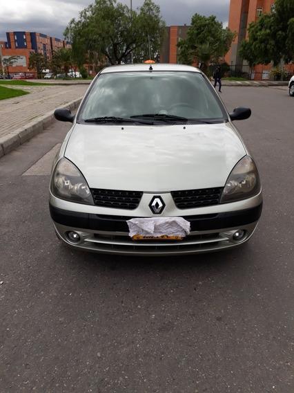 Renault Symbol Authentic