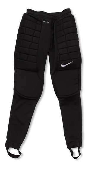 Pantalon De Arquero Nike Futbol Profesional Padded Goalie