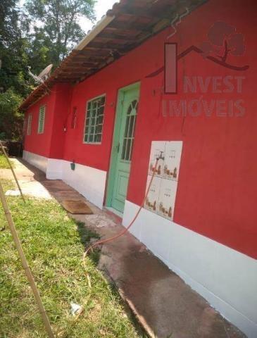 Cod 4142 - Casa Com Excelente Localização - 4142