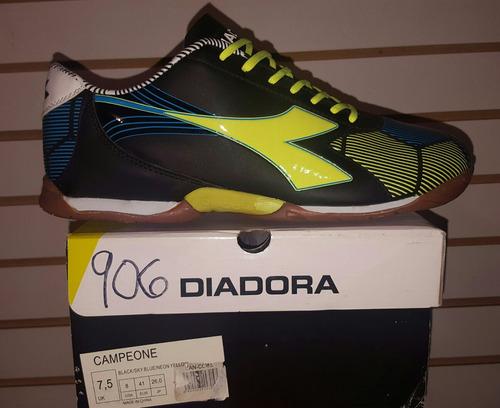 olx zapatos diadora
