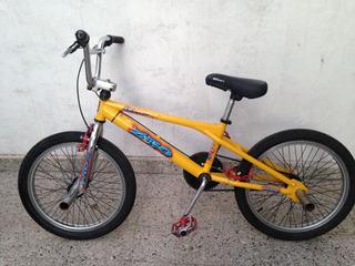 Bicicleta Bmx Haro Zippo 4130 Old School