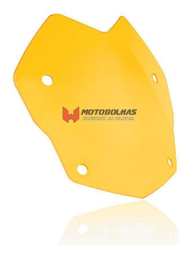 Parabrisa Bolha Bmw R 1250gs 4663154237 Yellow 2021 Rallye