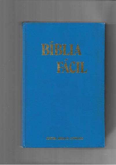 Bíblica Fácil - Frei Paulo Avelino De Assis