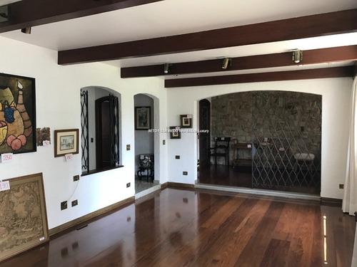 Apartamento - Campo Belo - Ref: 3159 - V-casteldemj