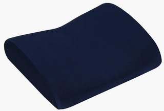 Almohada Cojin Para Sentarse Asiento Ortoped Soporte Lumbar