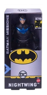 Nightwing - Batman Missions 15cm