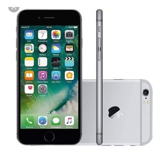 Apple iPhone 6s Cinza, 32 Gb Novo E Lacrado Ios 10