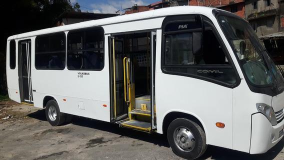 Micro Ônibus Comil 2011 11 So 65,000
